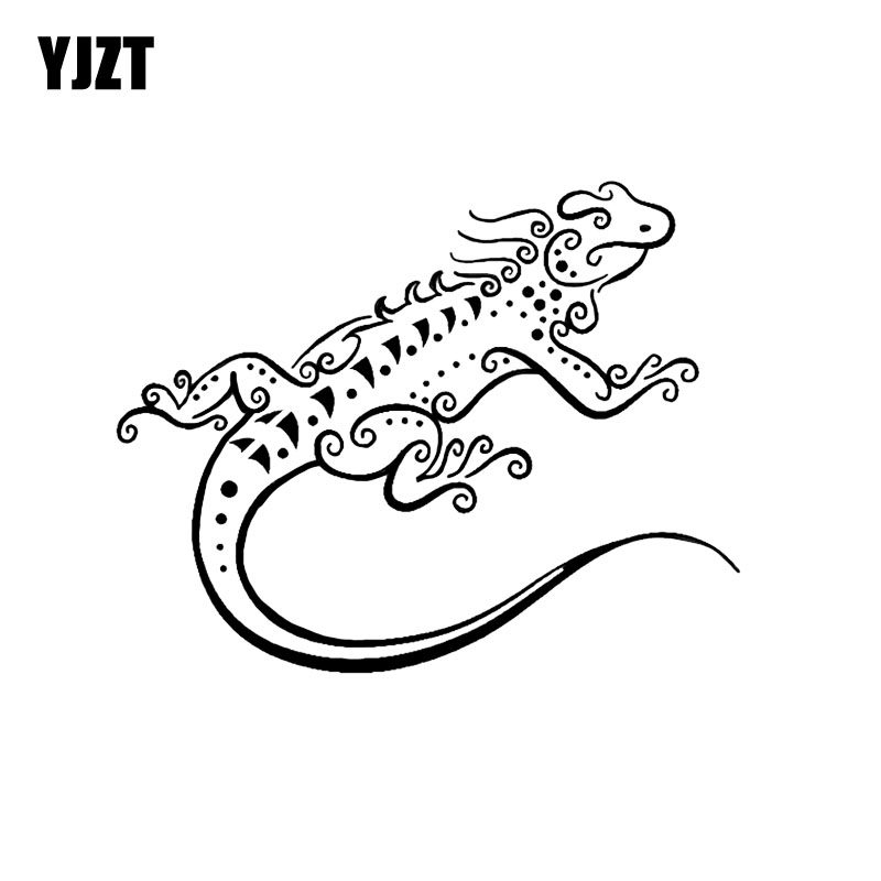 Detail Feedback Questions About Yjzt 14 311 2cm Animal Lizard