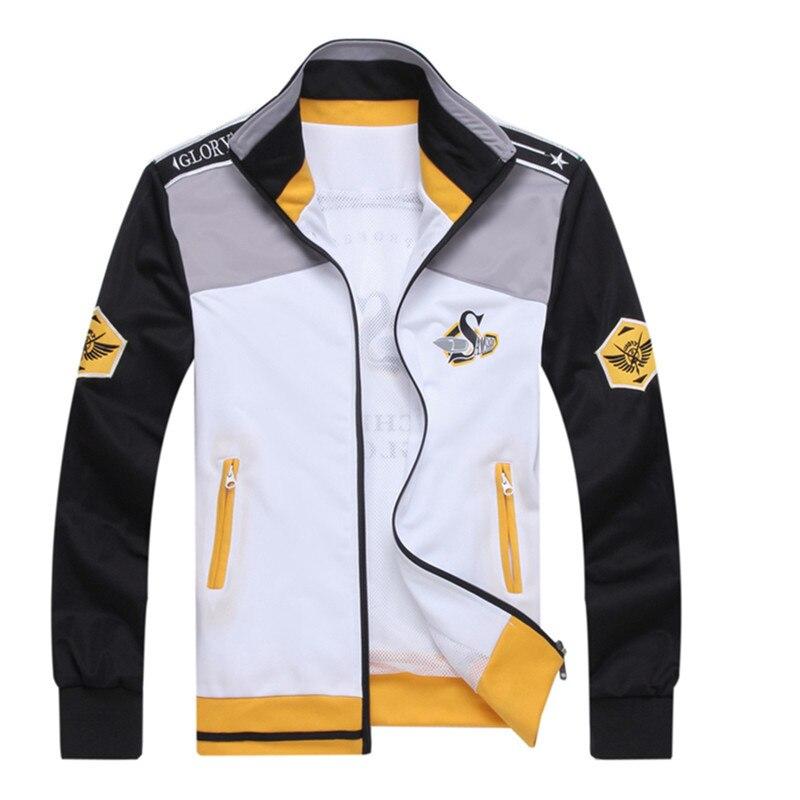 Adult Top The King 39 s Avatar Ye Xiu Cosplay Costumes Glory Electronic Competitive Uniforms Anime Hoodies Sweatshirts Jacket