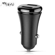 Fiuzd USB Car Charger For Samsung s10+ s 10  a50 s9 a9s a6s a8s a60 a40s fast usb charger for redmi7 k20 pro note 5 7 phone