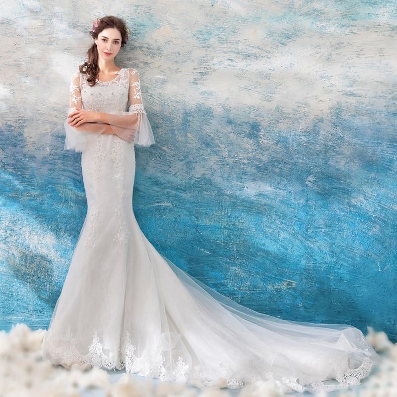 Hermosa Vestidos De Novia De La Nieve Camo Ideas Ornamento ...