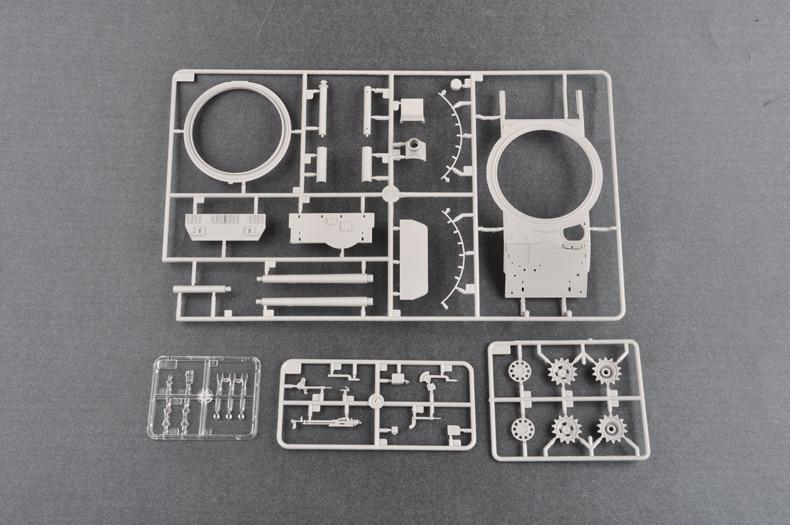 Cheap Kits de modelo de construção