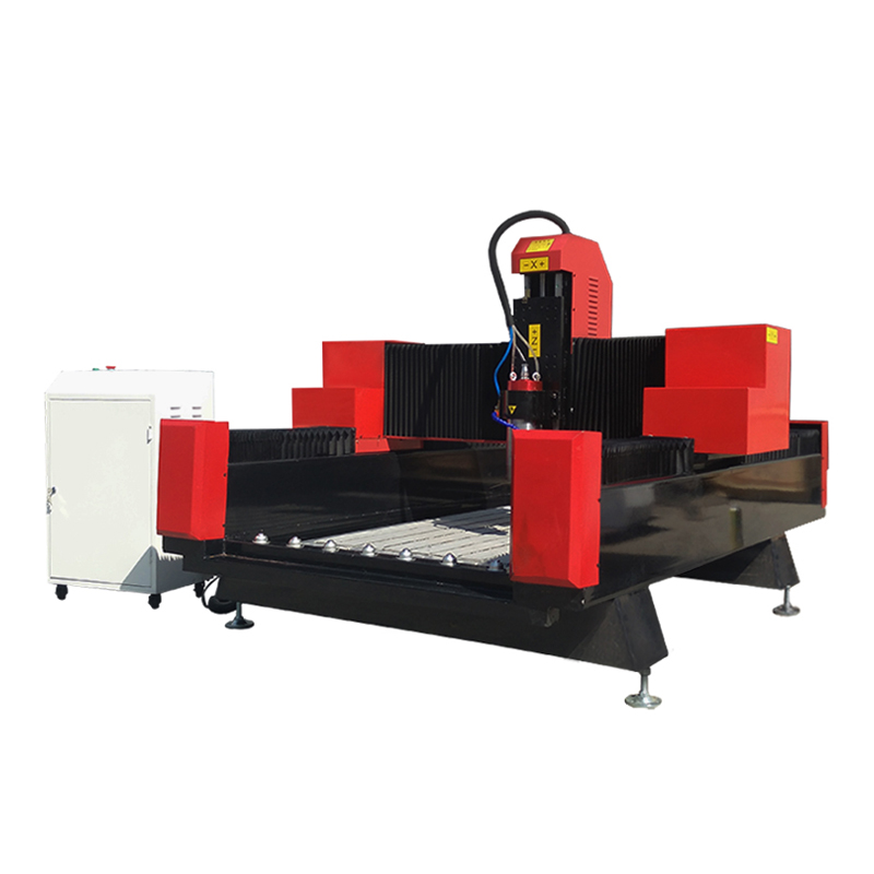 Mchuang 1325 3.2kw low price cnc router carving marble granite material stone engraving machine CNC machine tool fast shipping