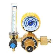 """G5/"""" 0-25Mpa Аргон Расходомер CO2 давление газ-Поток Регулятор AR редуктор давление газ-расходомер аргоновый регулятор давления"""