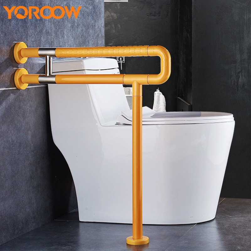 Bathroom Safety Rail Elderly Support Shower Bath Tub Rack Disability ...