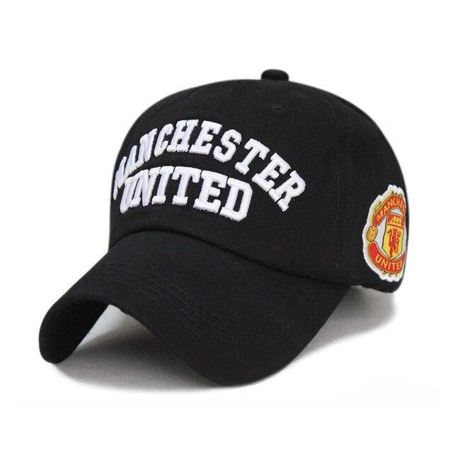 401f9875a Gorra Snapback bordada de algodón alta calidad para hombres mujeres Hip Hop  papá sombrero gorra béisbol hueso abierto