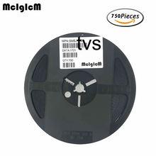 MCIGICM 750 Uds 600W SMB_DO 214AA smd diodo supresor de SMBJ28A SMBJ30A SMBJ33A SMBJ36A SMBJ40A SMBJ43A SMBJ45A SMBJ48A