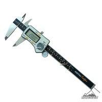 STW AB00215102 Metal Caliper w/Electronic Digital Display 0.01mm 150mm Hobby Modeler Craft tools Modeling Accessory DIY