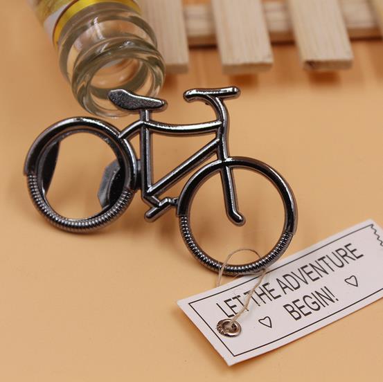 Ctrue 10 Stucke Fahrrad Metall Bier Flaschenoffner Hochzeit