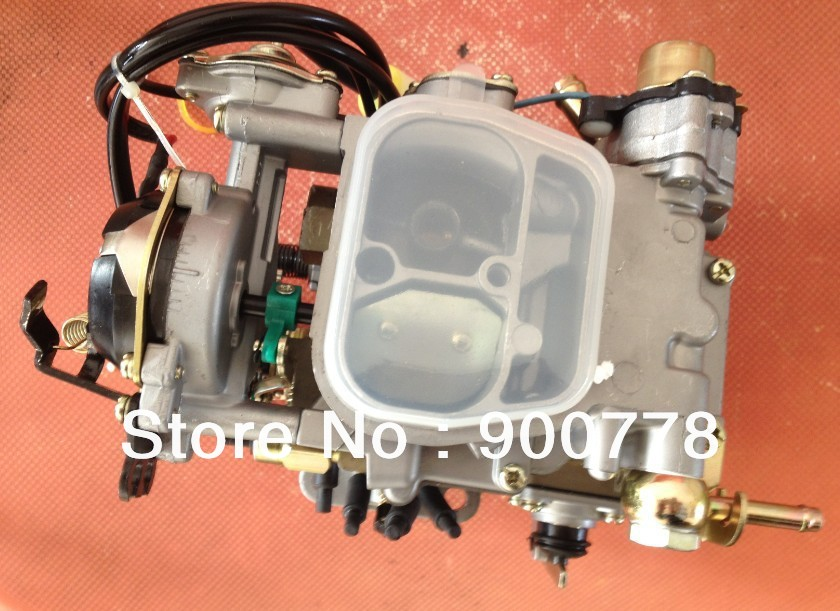 New replacement carb Carburettor for toyota 3Y engine HAICE 21100 73040 carburetor free shipping