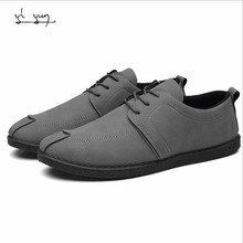 Autumn for men walking sport shoes comfortable breathable mesh outdoor flat athletic adult male sneakers jogging