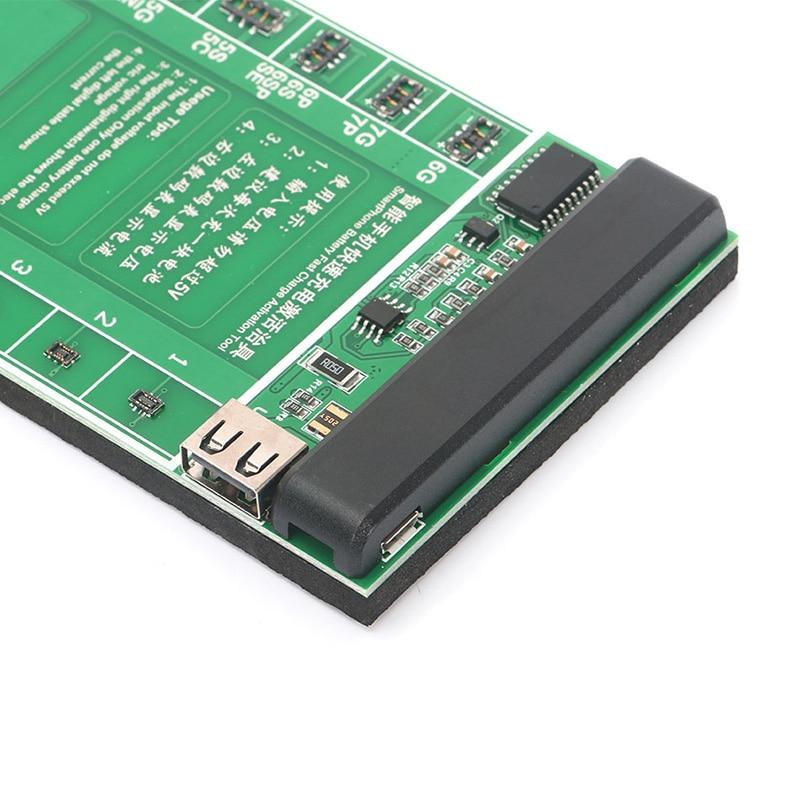 Nueva herramienta de electricista Batería Placa de activación de - Juegos de herramientas - foto 5