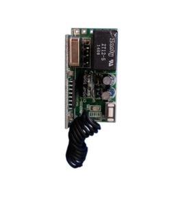 Image 3 - Universale di DC 5 v mini Interruttore di telecomando senza fili 2A relè trasmettitore ricevitore per la Macchina Fotografica/Video Macchina Fotografica di 433 mhz