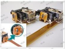 100% جديدة ومبتكرة VAU1254/VAU1255 VAM1255 VAM1254 عدسة الليزر لاقط البصرية optique استبدال cd Pro2 CDPro2