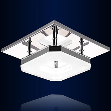 Luminaire Square Modern LED Ceiling Lights For Home Lighting Living Room Light Bedroom Ceiling Lamp Fixtures Lamparas De Techo new indoor lighting modern led ceiling lights for living room bedroom lamp lamparas de techo abajur ceiling lamp fixtures