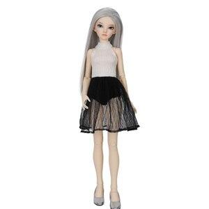 Image 5 - Новое поступление Minifee Siean elf Doll BJD 1/4 модная шарнирная фигурка FL подарок модные игрушки