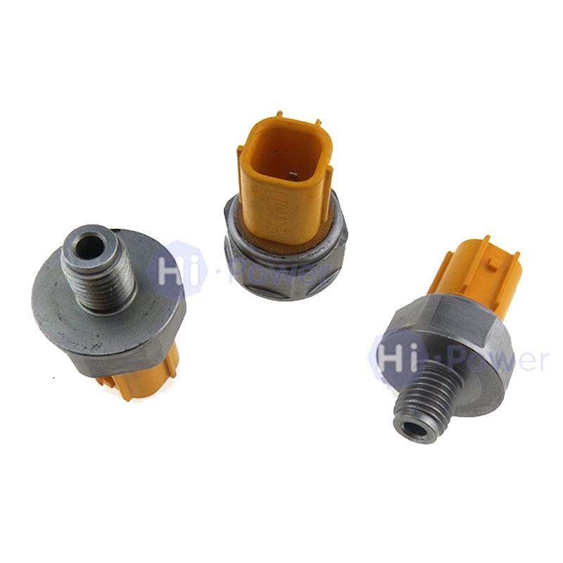 Transmission 2nd / 3rd Pressure Switch NEW OEM # 28600-RPC-003 For Honda Acura Trans Oil Pressure Sensor 28600-RPC-013 (99236)