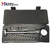 Gauges Measuring-Tools Center-Ring Micrometer Dial-Indicator Dial-Bore-Gauge 50-160mm/0.01mm