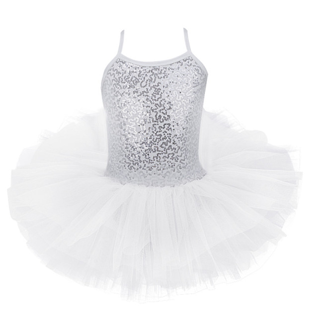 Lovely Ballerina Dress