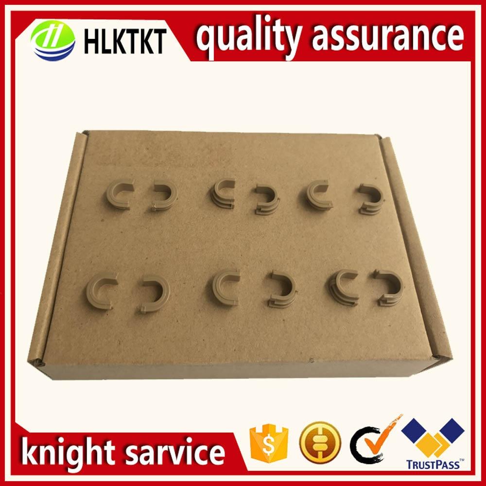 High quality RC1-2079-000 BSH-1010-000 RC1-2079 Bushing Pressure Roller L+R for HP 1010 1012 1015 1020 1022 3050 3055 3052 ролик захвата бумаги hp 1010