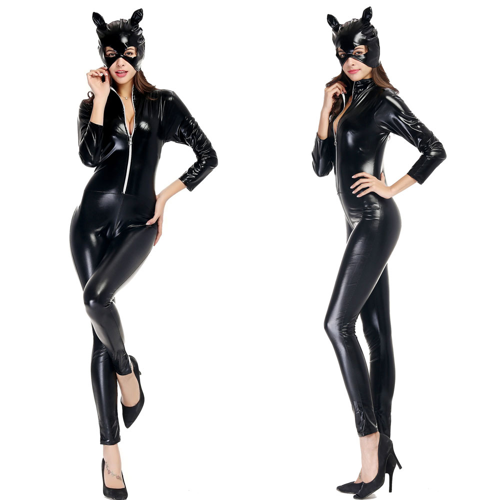 Popular Cat Costumes Adult-Buy Cheap Cat Costumes Adult lots from ...