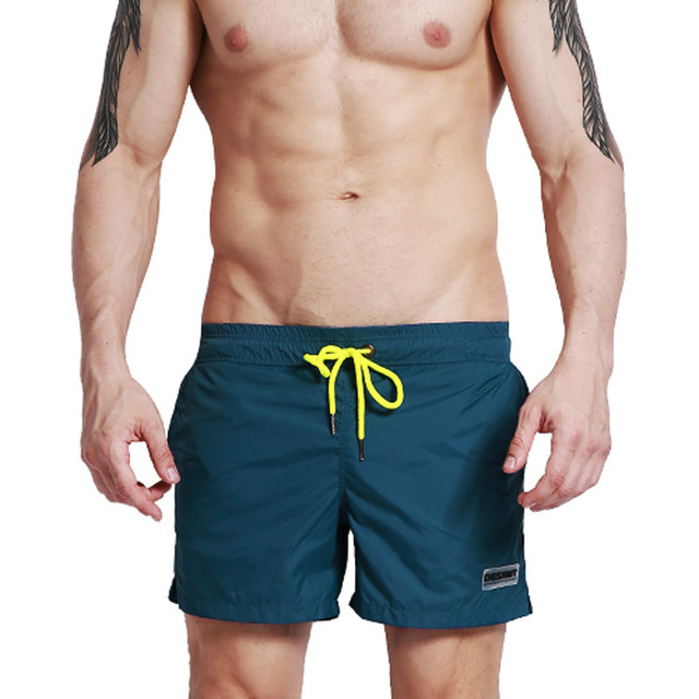 De Mince Nylon Surf Plage Bermuda 2016New Courte Planche Boardshorts Bain Shorts Hommes Lumière Vêtements De YEdBf