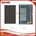 Оптовая Новый Для samsung Galaxy Tab S 10.5 SM-T800 T800 T805 ЖК-Дисплей с Сенсорным Экраном Дигитайзер С рамкой Бесплатно доставка