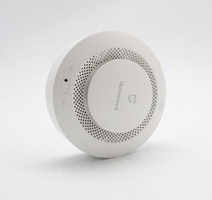 Image 4 - Original Xiaomi Mijia Fire Smoke Alarm Support Remote Control Honeywell Fire Smoke Alarm Detector