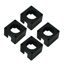 4 pieces per lot Nema23 Motor mounts base 57 stepper motor bracket for diy cnc price list
