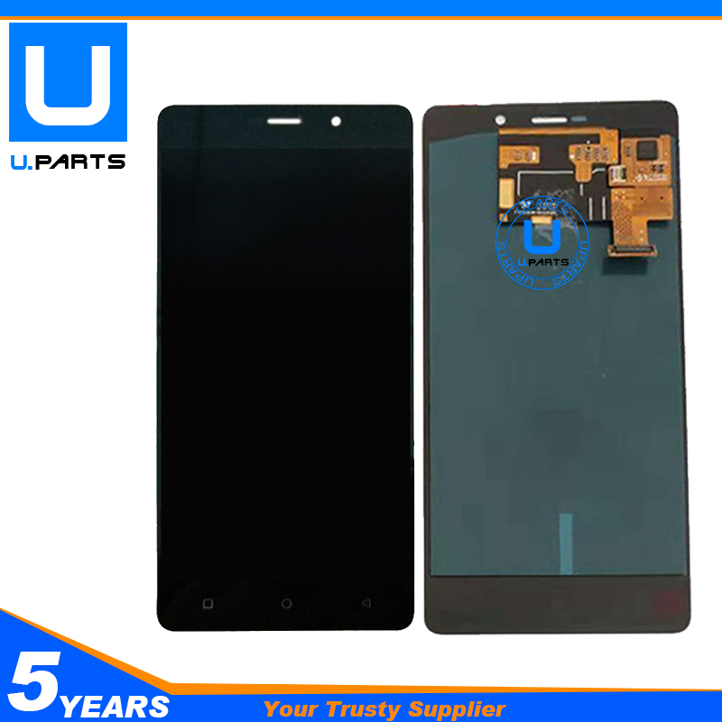 A++ For Highscreen Power Five & Power Five Pro LCD Display + Front Touch Screen Digitizer Complete Assembly PanelA++ For Highscreen Power Five & Power Five Pro LCD Display + Front Touch Screen Digitizer Complete Assembly Panel