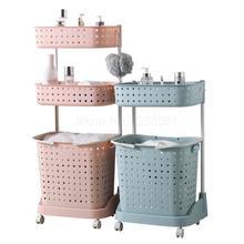 Грязная корзина для белья грязная одежда домашняя корзина для хранения одежды Ванная комната Одежда индиго рама баррель