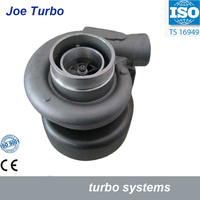 6CT HX40 4036420 turbo turbocharger para Cummins