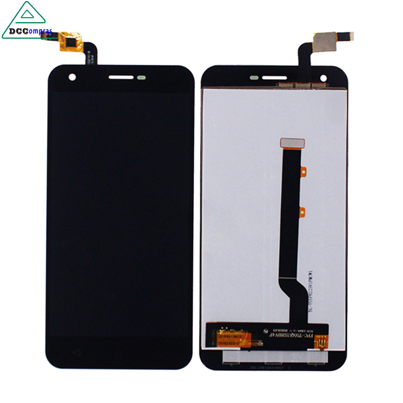 Tablet Accessories 100% Tested New Lcd Display+touch Screen Digitizer Assembly For Lenovo Tab 2 A10-30 Free Tools Free Shipping
