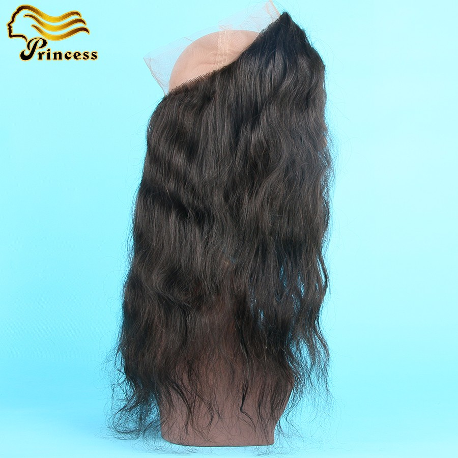 lace frontal 360