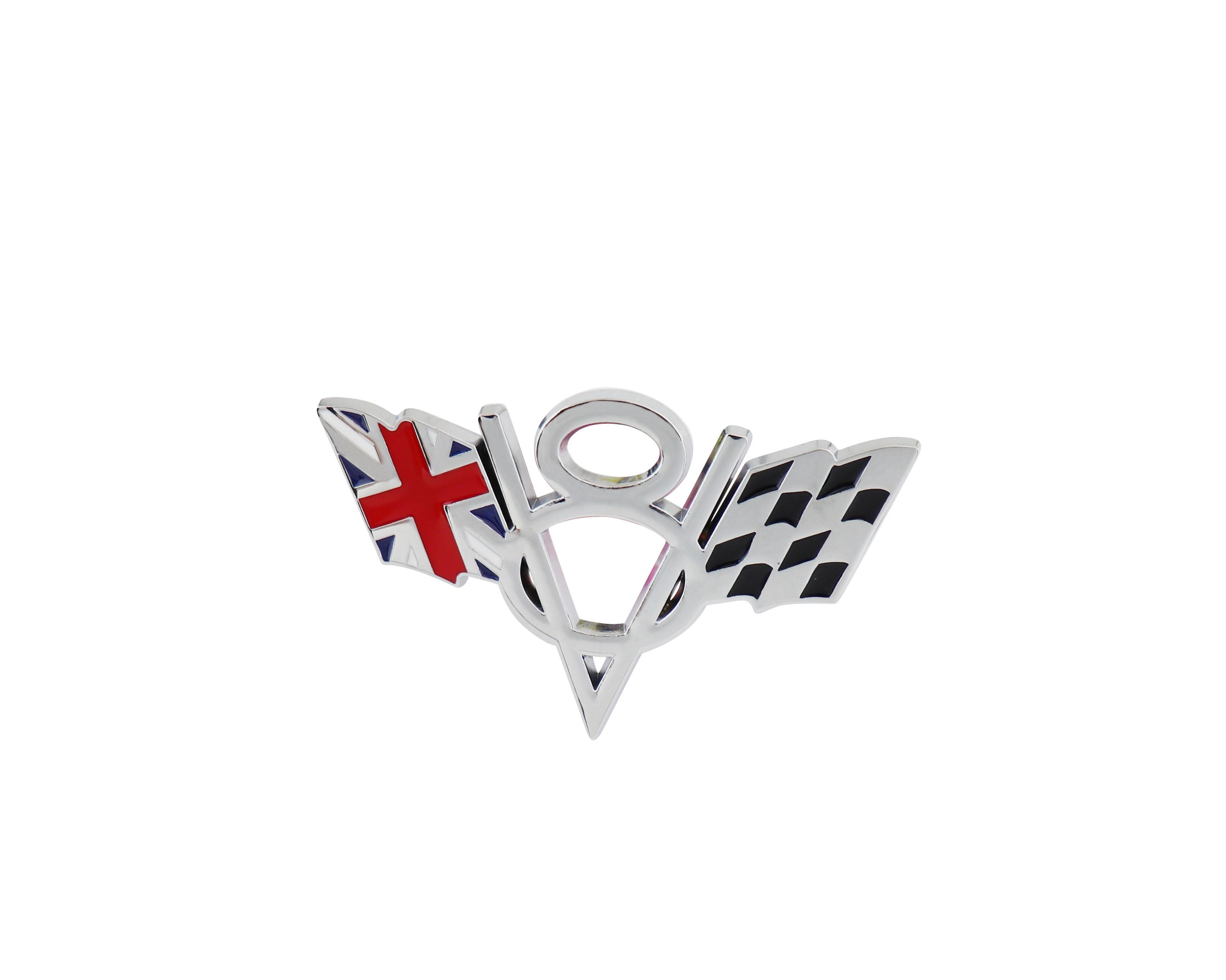 "JDM Racing Emblem fender trunk Racing Edition Sticker Decal 8/"" Choose Color"