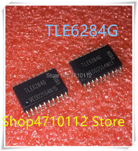 NEW 5PCS/LOT TLE6284G TLE6284 SOP-20  IC