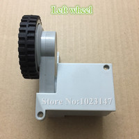 1 Pieces For A320 A325 Robot Vacuum Cleaner Wheels Including Left Wheel Assembly