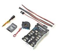 Pixhawk PX4 Autopilot PIX 2 4 8 32 Bit Flight Controller W Safety Switch TF Buz