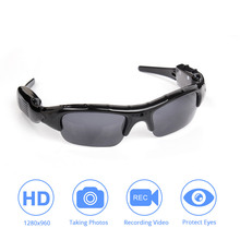 43be9aa0ae927 SZKOSTON Light-weight DVR Sunglasses Camera TF Audio Mini DV Video Recorder  Stylish. US  9.64   piece Free Shipping