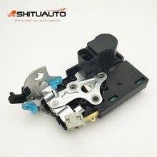 AshituAuto High Quality Lock Mechanism Door Actuato Rear Left for Chevrolet Aveo Lova Pontiac G3 Buick Excelle  96260995
