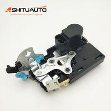 Ashituauto высококачественный дверной замок с механизмом задний