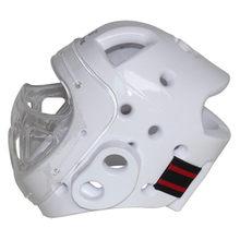 Шлем для тхэквондо, боксерская головка, каратэ, емкость для каратэ, добок, кикбоксинг, Sanda, защита для головы, ITF, WTF, тренировочный протектор