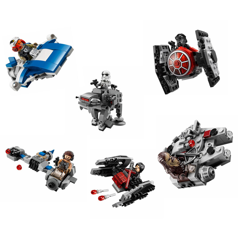 font-b-starwars-b-font-spaceship-microfighters-bricks-millennium-falcon-x-wing-fighter-building-blocks-toys-compatible-with-legoingly-warships