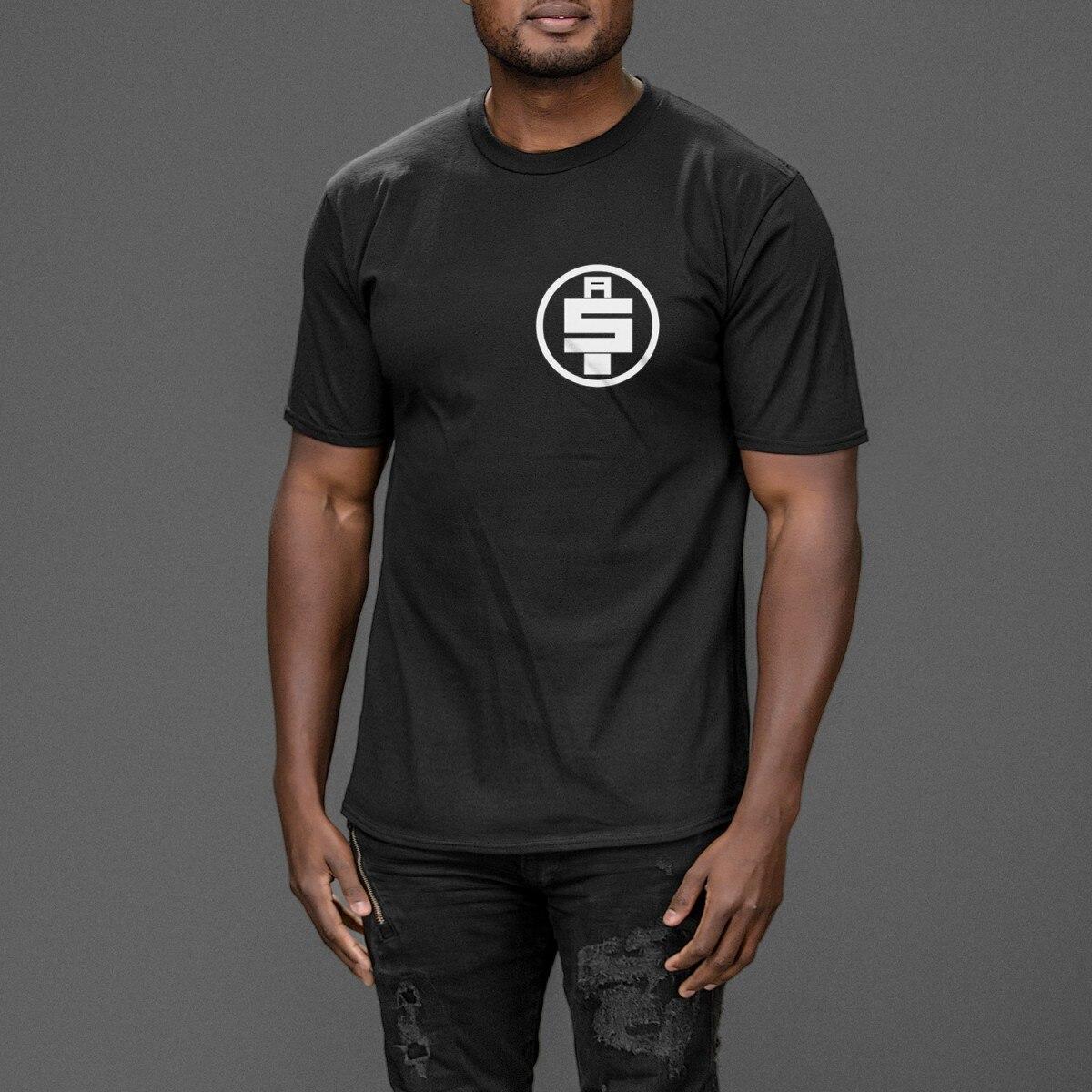 Men Clothes 2019 Nipsey Hussle T-Shirts Summer Short Sleeve Cool Top Hip-hop Tees Shirt Casual Loose New Cotton T Shirts