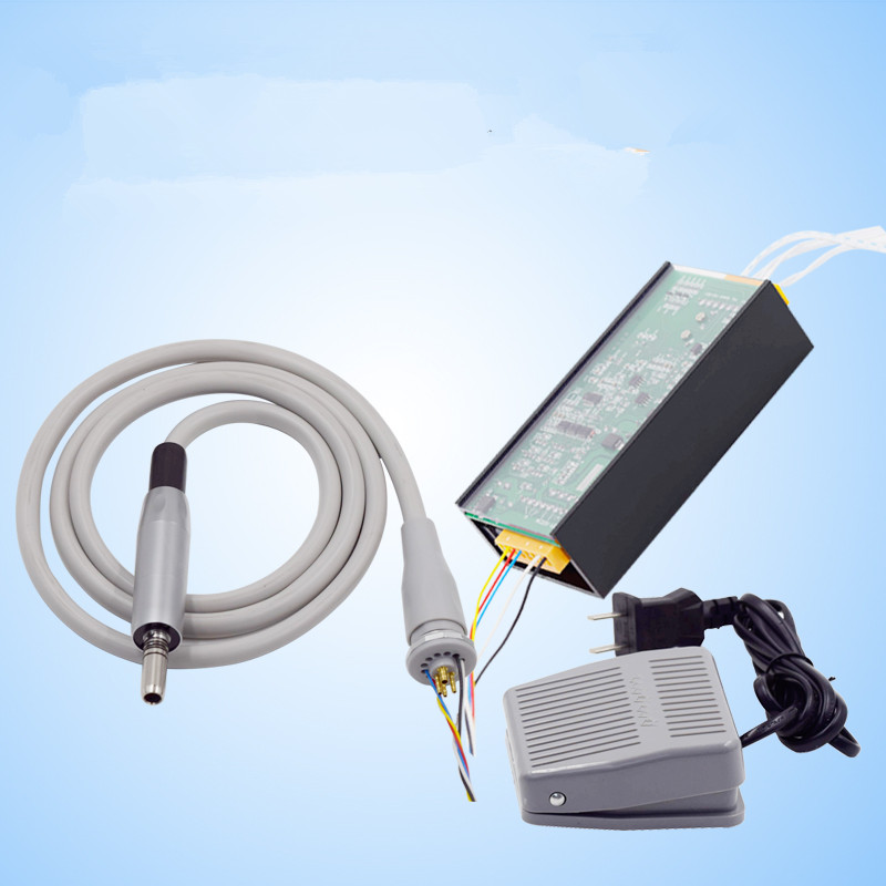 Good Quality 2016 New Arrival Easy install Dental unit built-in Brushless Electric Micro motor