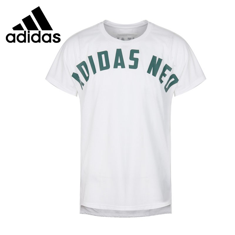 Original New Arrival 2018 Adidas NEO Label FAV TSHIRT Men's T-shirts short sleeve Sportswear женская футболка other 2015 3d loose batwing harajuku tshirt t a50
