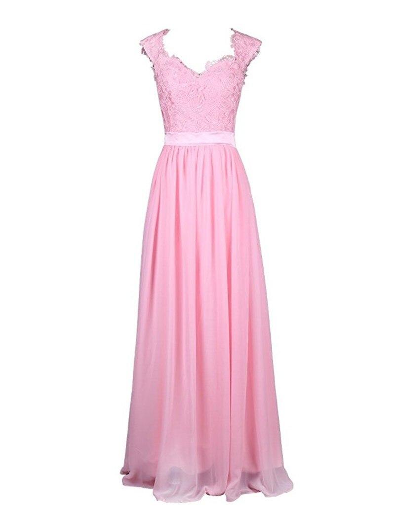 Perfecto Vestido De La Dama Sencilla Elaboración - Colección de ...