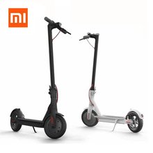 Xiaomi Mijia M365 electric scooters hoverboard foldable Lightweight Magnesuim-aluminum alloy 30km longboard 2-wheels with APP