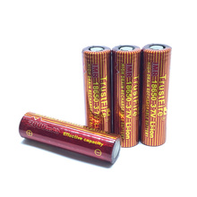 TrustFire IMR 18650 3.7V 2000mAh High Drain Rechargeable Battery Lithium-ion Batteries For e-cigarette led flashlights