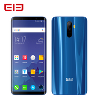 Elephone U Pro 4G LTE Smartphone 5 99 18 9 Face ID NFC Android 8 0