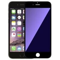 0 20 Mm 3D Nano PET Edge Tempered Glass For IPhone 7 Plus Anti Blue Light